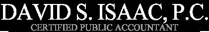 David S. Isaac, CPA